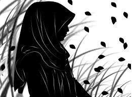 silhouette_hijab