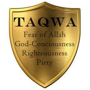 taqwa shield