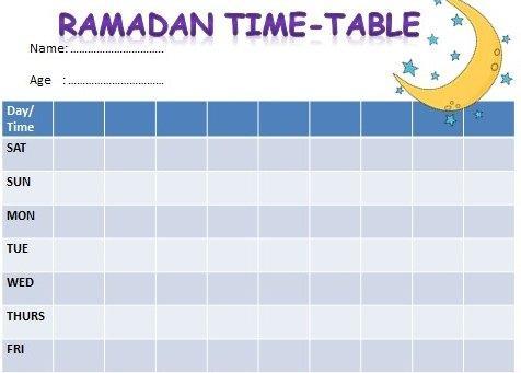 children ramadan5