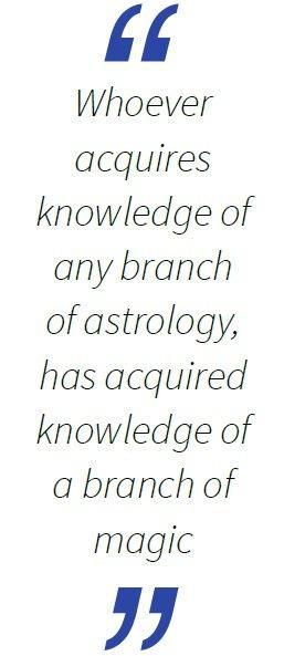 horoscope and islam
