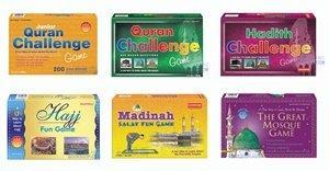 Islamic games